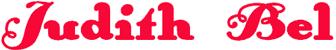 Judith Bel Logo